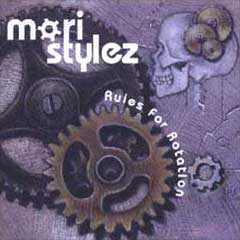 Mori Stylez: Rules for Rotation